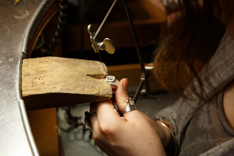 Professional Goldsmith Course